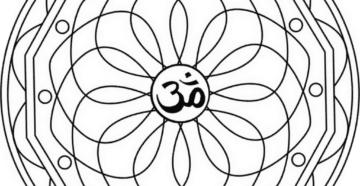 ellipse-mandala-with-om-symbol-coloring-page