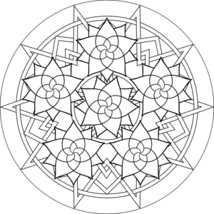 Free-Mandala-Coloring-Pages-For-Adults-AZ-Coloring-Pages-for-Mandalas