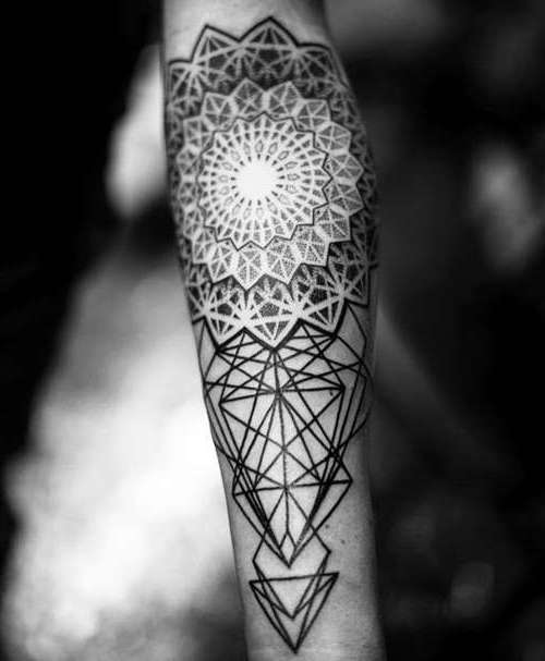 Mandala-Geometric-Tattoo