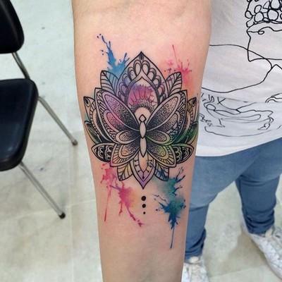 mandala-tattoos-46