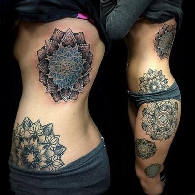 mandala-tattoos-49