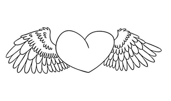 raskraski-kriliya-Angel-Coloring-Page-3