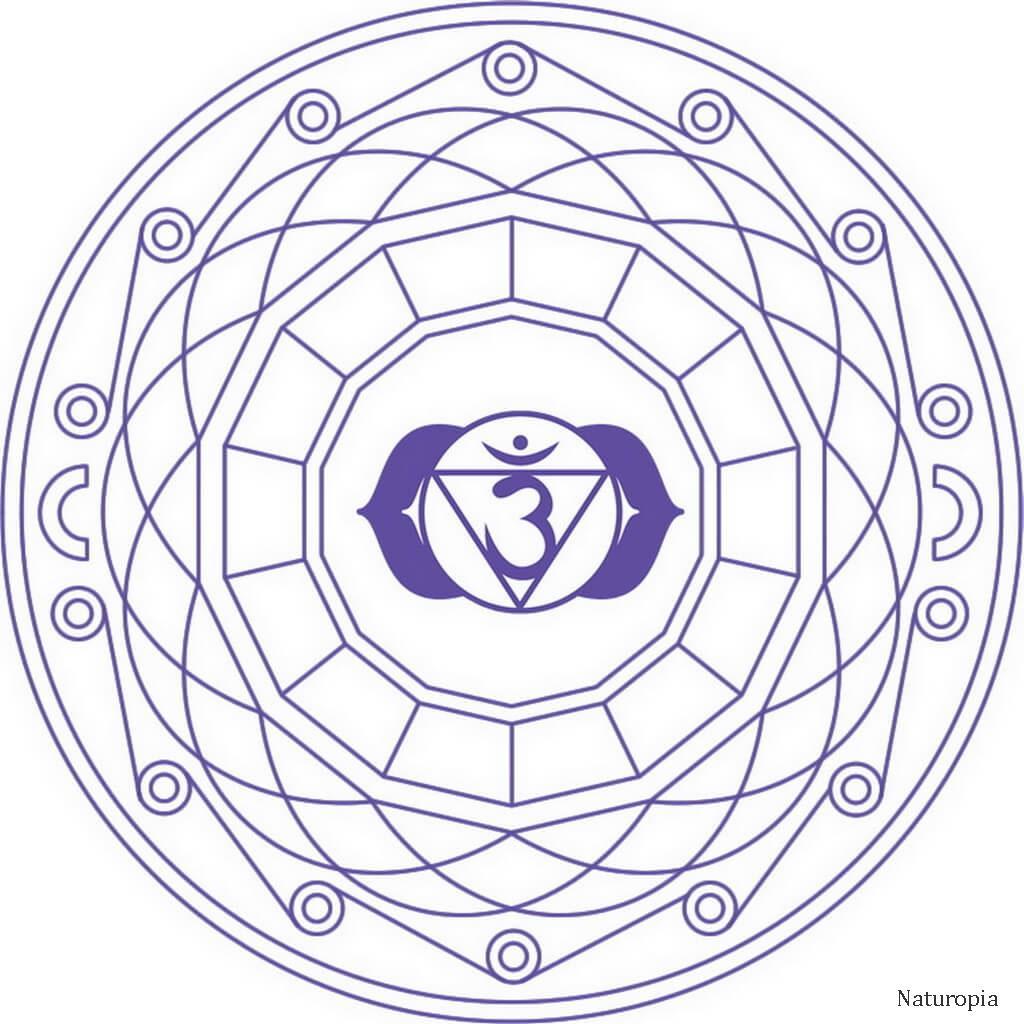 sahasrara-chakra-mandala-raskraska