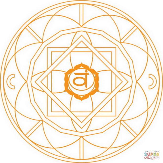 svadhishthana-chakra-mandala-coloring-page