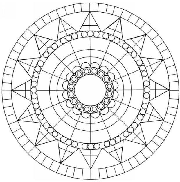 mandala-deneg-shablon
