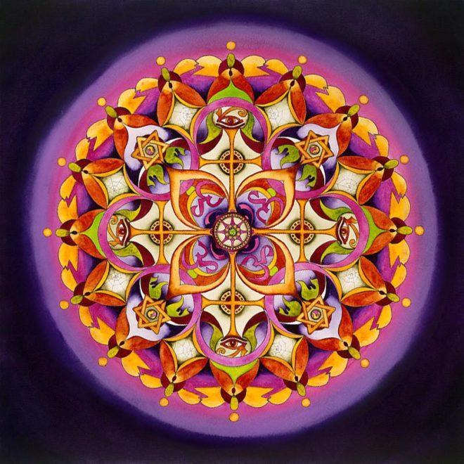 harmony-mandala