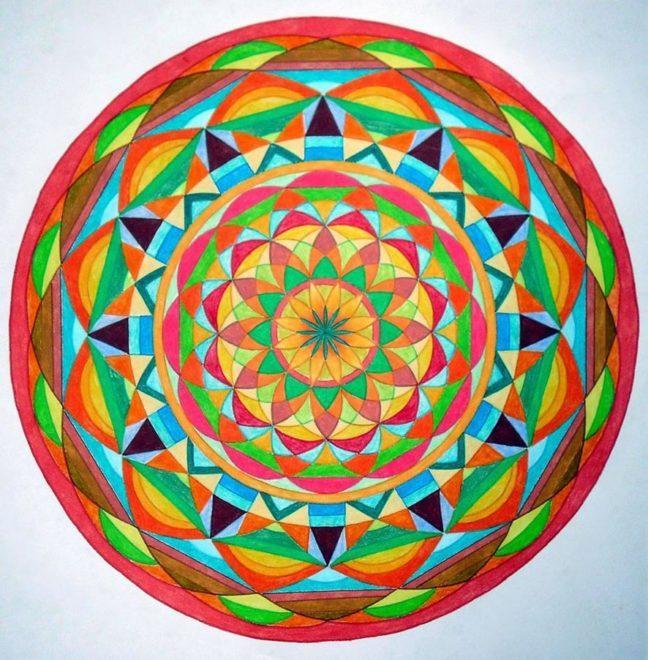 harmony-life-mandala