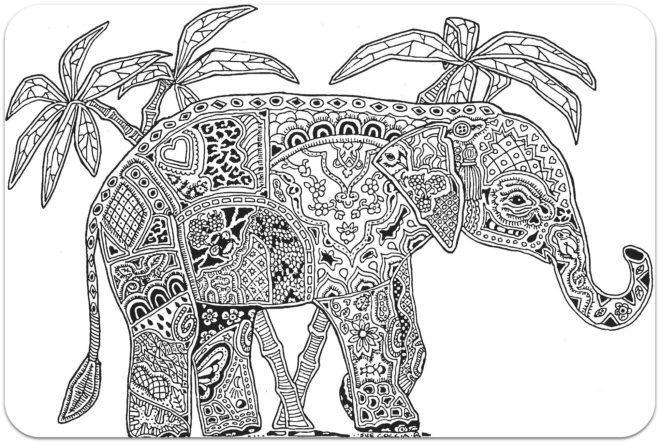 raskraski-antistress-slon