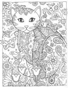 raskraski-koshki-koty-antistress-raspechatat-cat