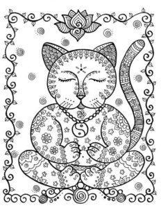 raskraski-koshki-koty-antistress-raspechatat-cat-10