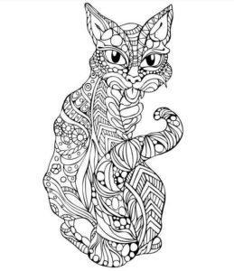 raskraski-koshki-koty-antistress-raspechatat-cat-16