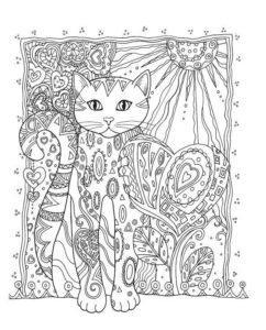raskraski-koshki-koty-antistress-raspechatat-cat-17