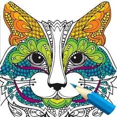 raskraski-koshki-koty-antistress-raspechatat-cat-42