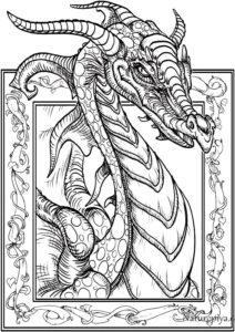 ss-raskraska-drakon-raspechatat-zentangle-coloring-page-dragon-3
