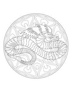 coloring-free-mandala-dragon-1
