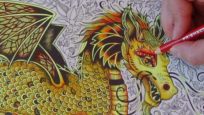 raskrashivanie-raskraski-drakon