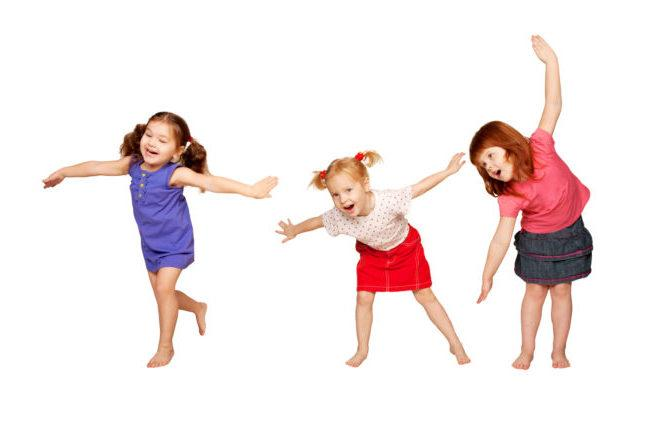 tanec-zdorove-detej
