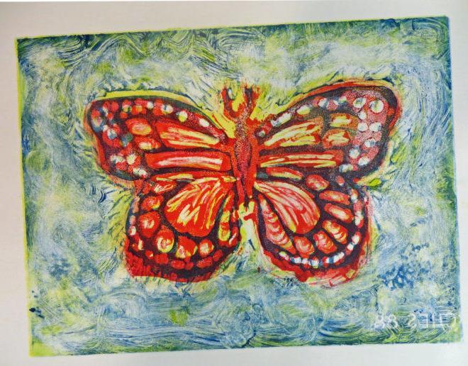 butterfly-risunok