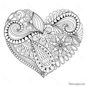 cvetochnoe-serdce-raskraska