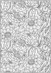 raskraska-mnogo-cvetov