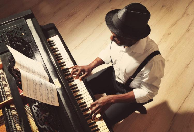 Терапия музыкой: касаясь струн души