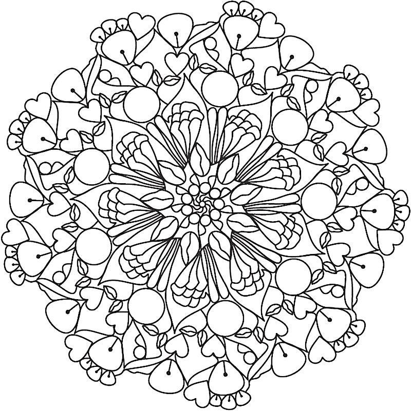 mandala-lubov