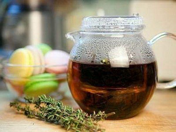Чабрец (тимьян) как эффективное средство от кашля, в чем секрет?