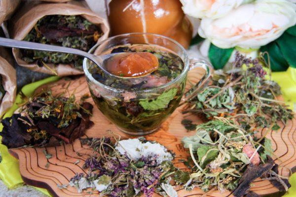 Как составить травяные сборы с нужными вам свойствами