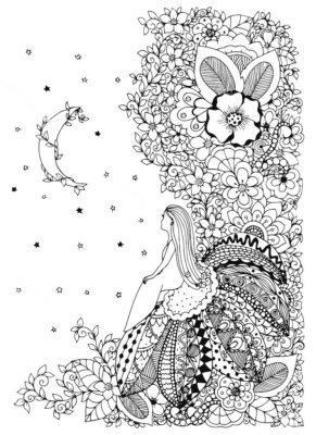 antistress-raskraski-cvety-devuska-luna