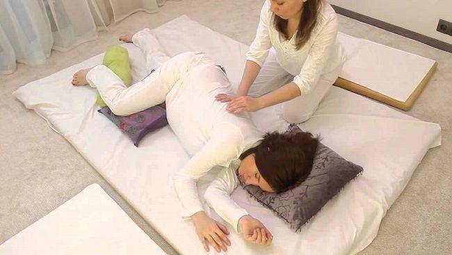 yumejho-terapiya