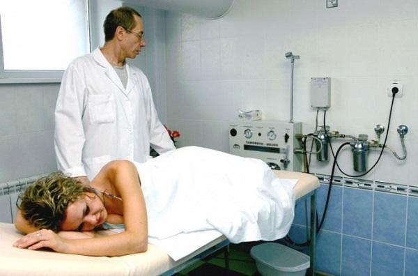 gidrokolonoterapia