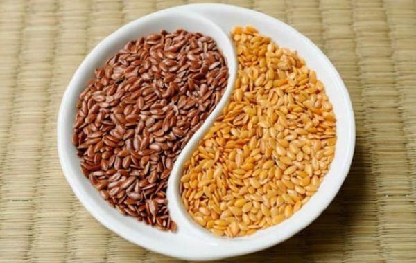 как заваривать льняное семя для похудения